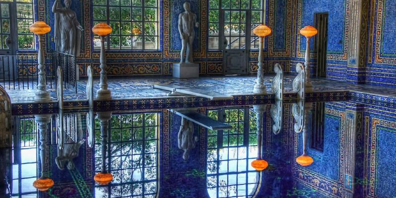 12 Extreme Interior Designs